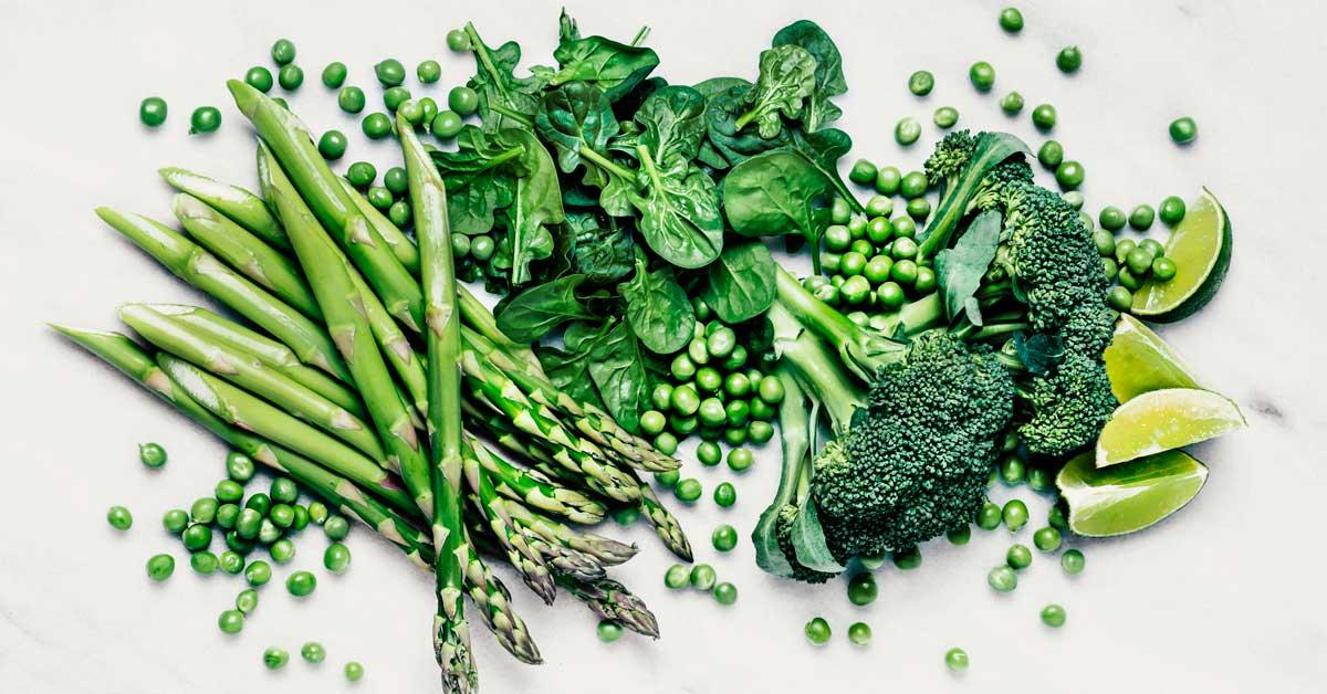 Lutéine et Zéaxanthine: Avantages, Posologie et Sources de Nourriture
