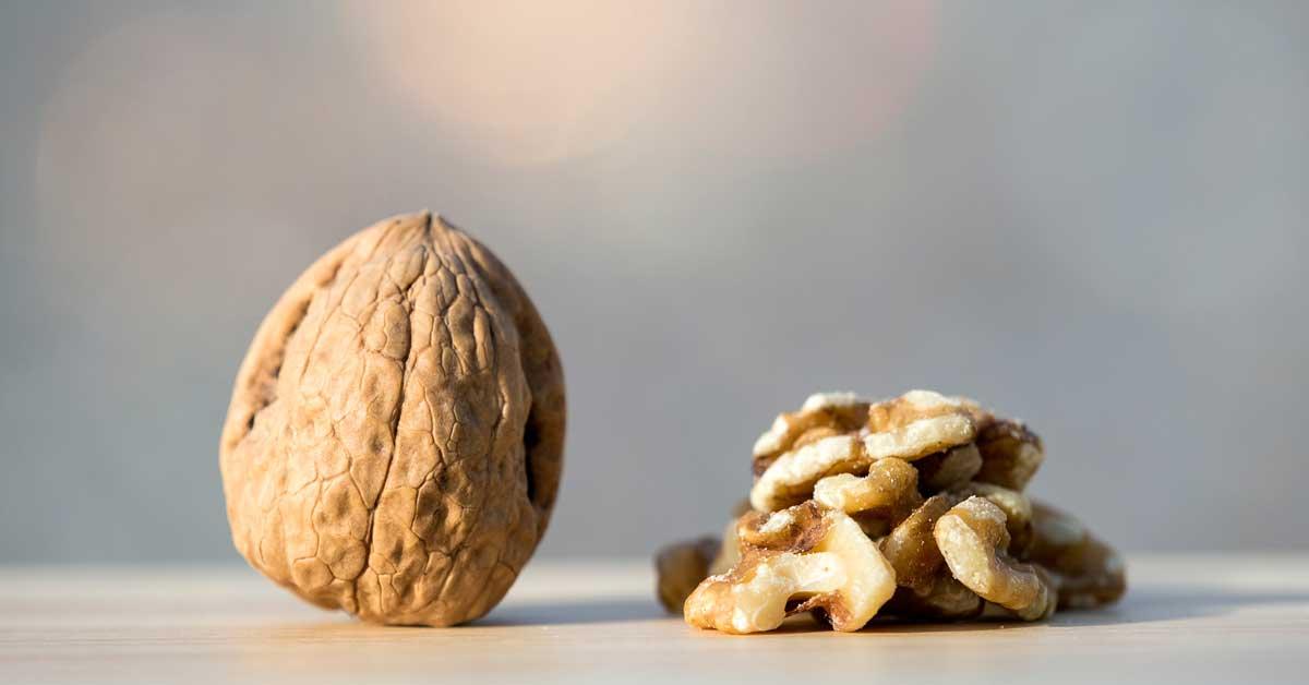 13 avantages prouvés de santé des noix