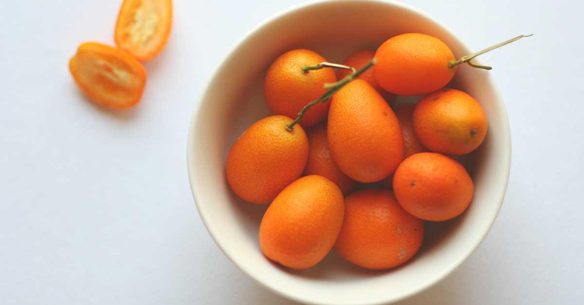 À quoi servent les kumquats et comment les mangez-vous?