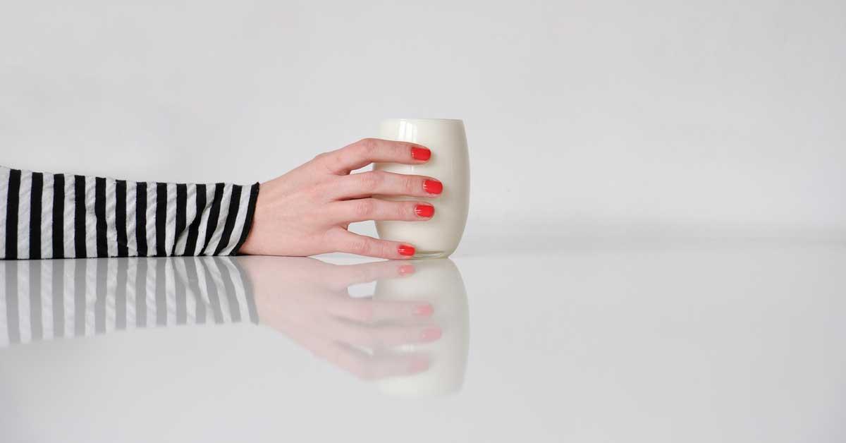 Le lait cru: ses avantages l'emportent-ils sur les dangers?