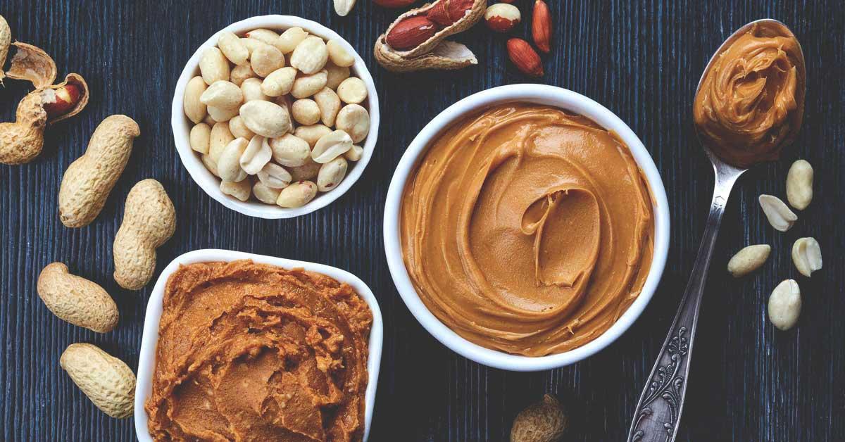 6 aliments indulgent à faible teneur en glucides