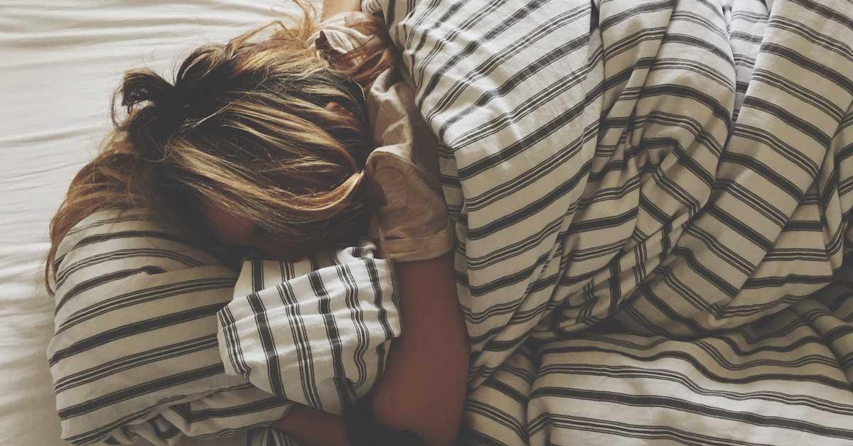 10 raisons pour lesquelles un bon sommeil est important