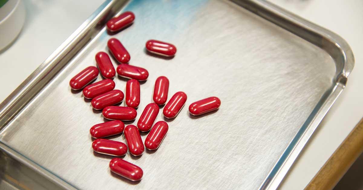 Hydroxycut peut-il vous aider à perdre du poids? Un examen détaillé