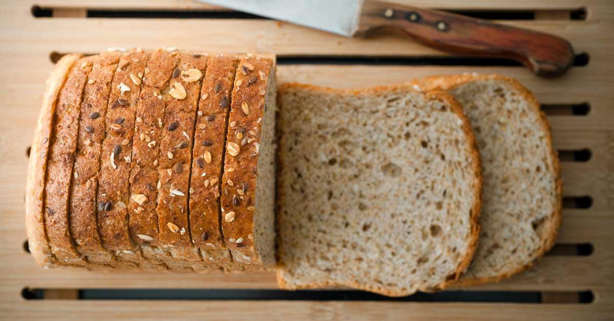7 bonnes raisons d'ajouter du pain à grains germés à votre alimentation
