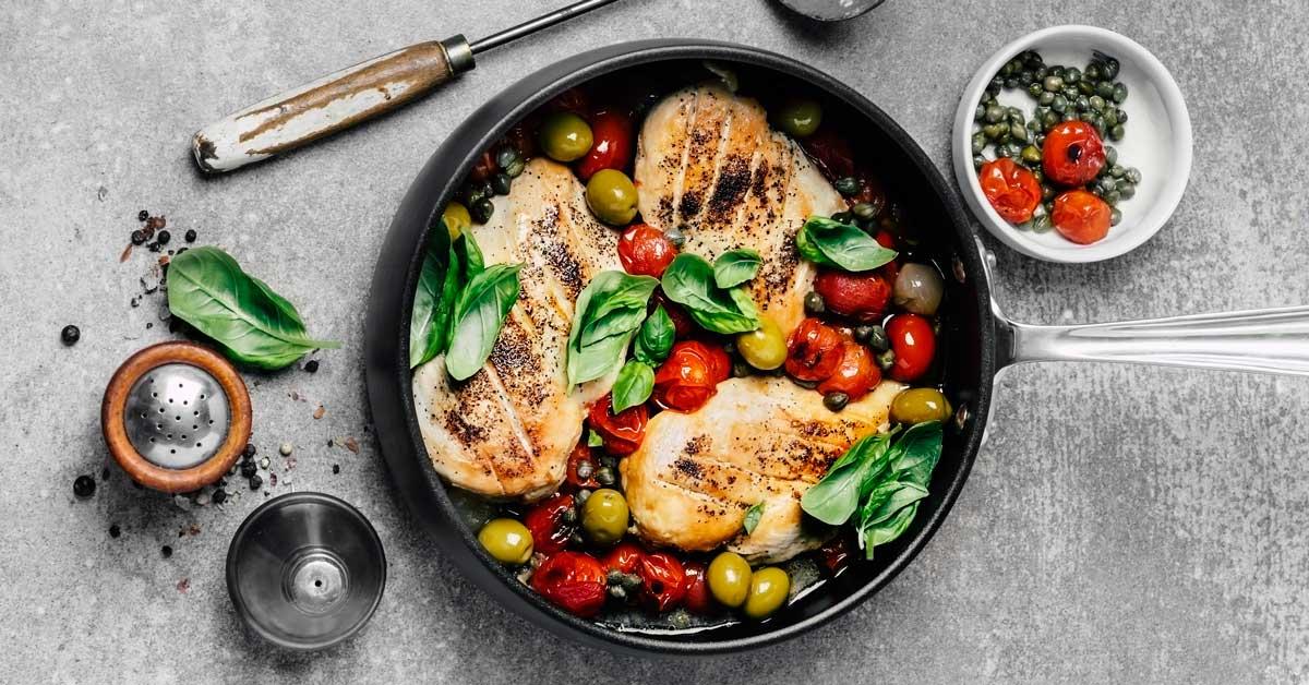 Le plan de régime Leaky Gut: Que manger, quoi éviter