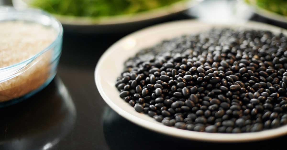 Top 20 des aliments riches en fibres solubles
