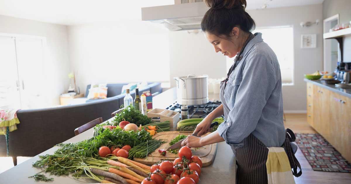Aliments complets, régime à base de plantes: Guide du débutant détaillé