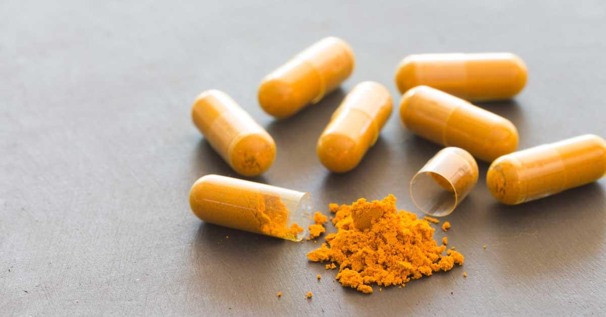 Dosage de curcuma: combien devriez-vous prendre par jour?