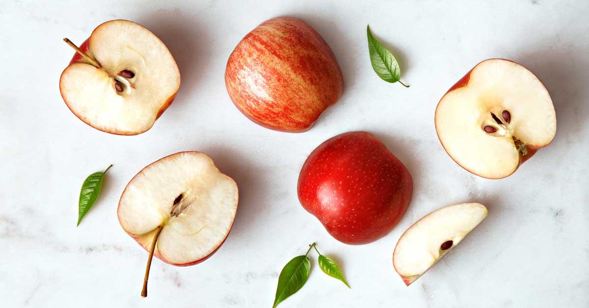 38 aliments qui contiennent presque zéro calories