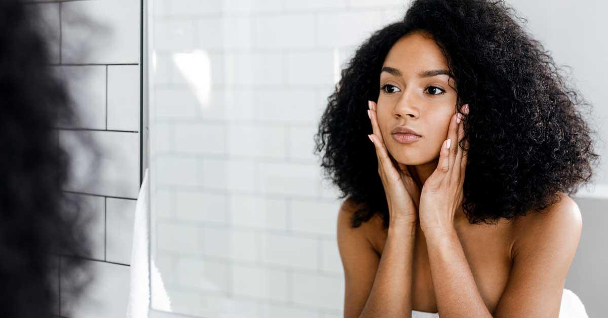 7 conseils efficaces pour perdre de la graisse dans votre visage