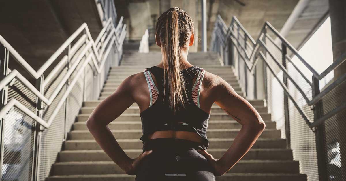 Nutrition avant l'entraînement: Que manger avant une séance d'entraînement