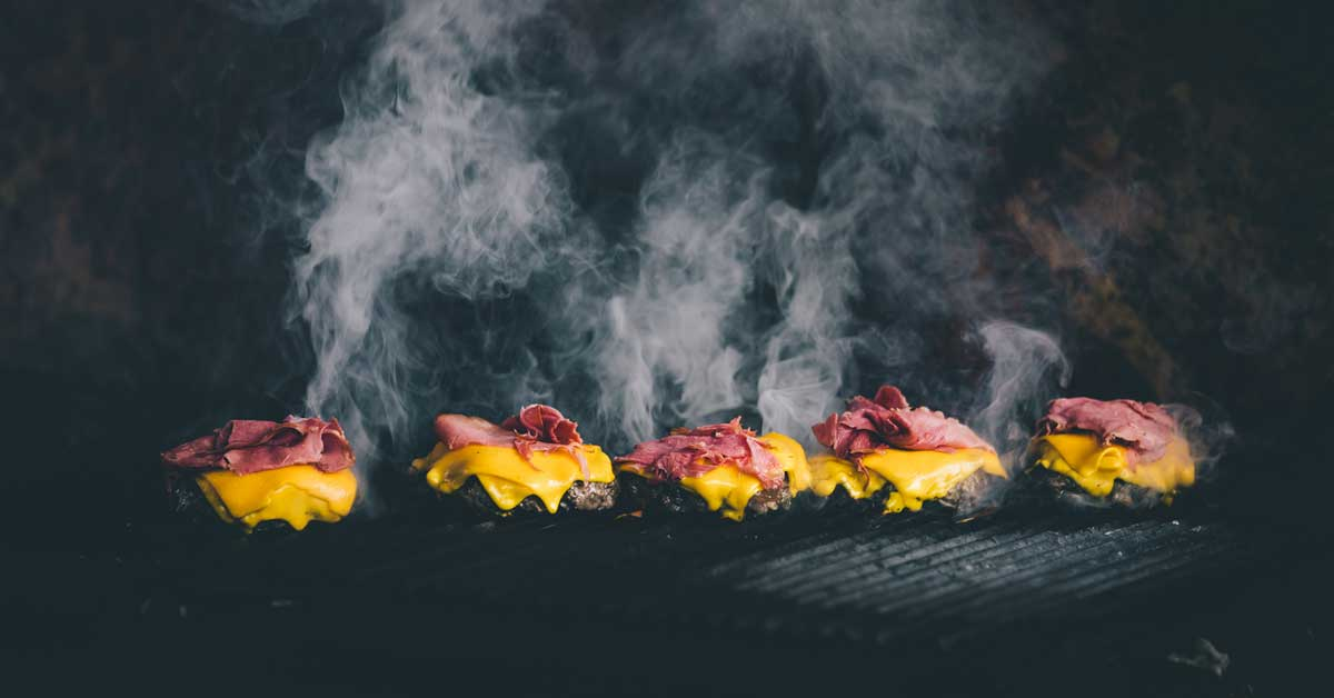Keto-Friendly Fast Food: 9 choses délicieuses à manger