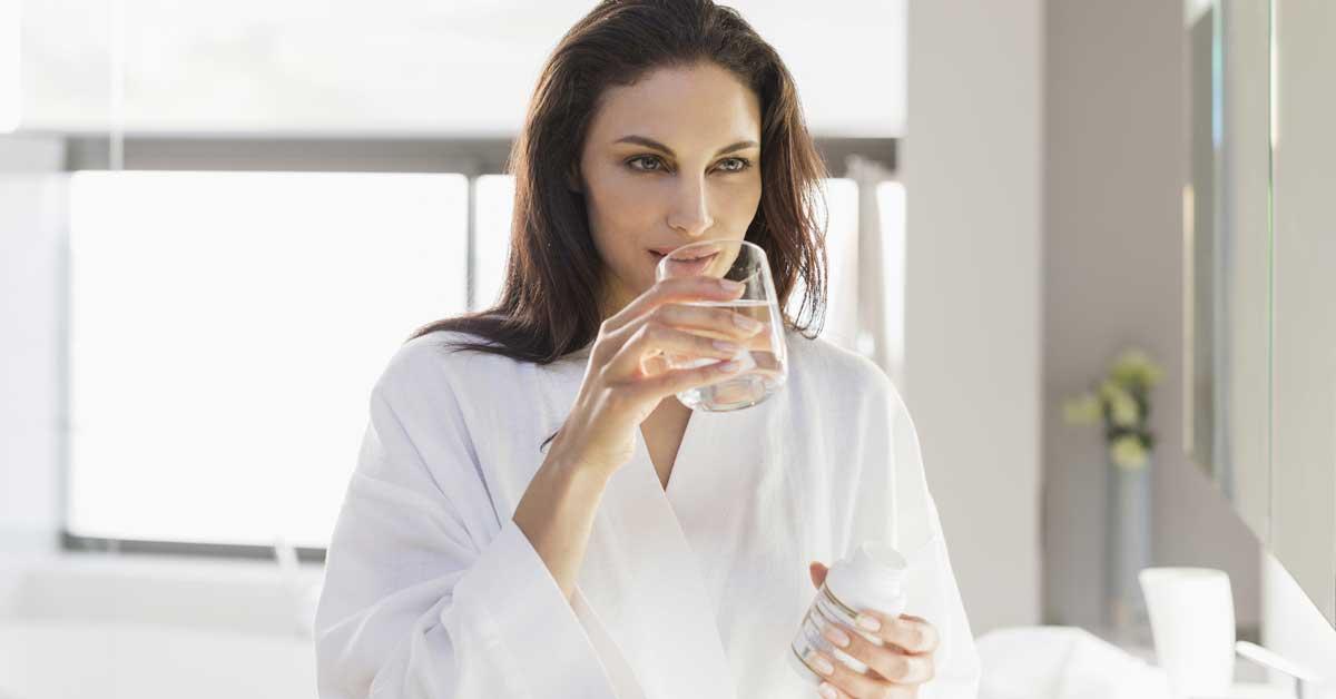 11 vitamines et suppléments qui stimulent l'énergie