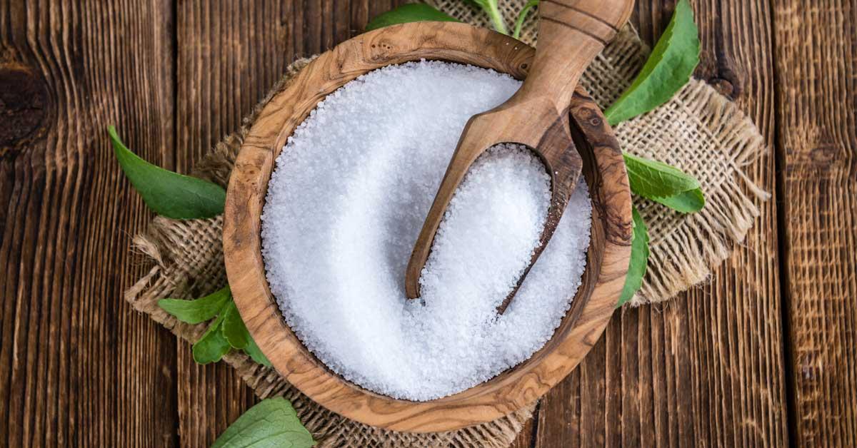 4 édulcorants naturels bénéfiques pour la santé