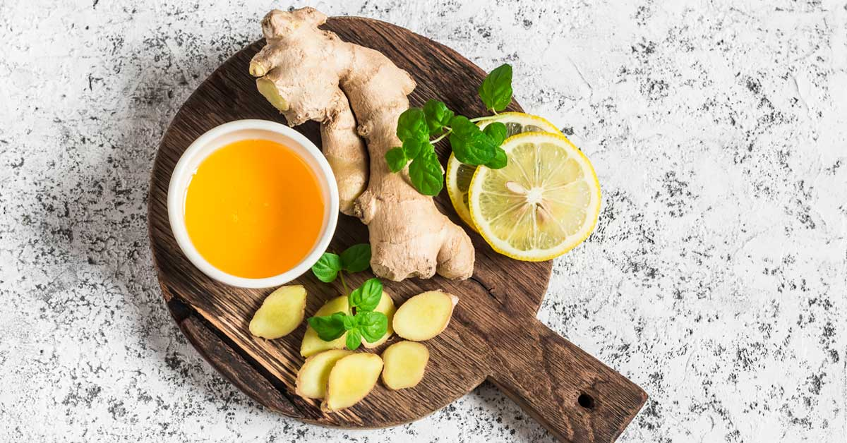Les 12 meilleurs aliments pour les maux d'estomac