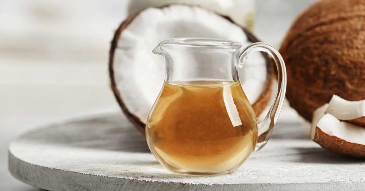 7 avantages scientifiques de l'huile de MCT