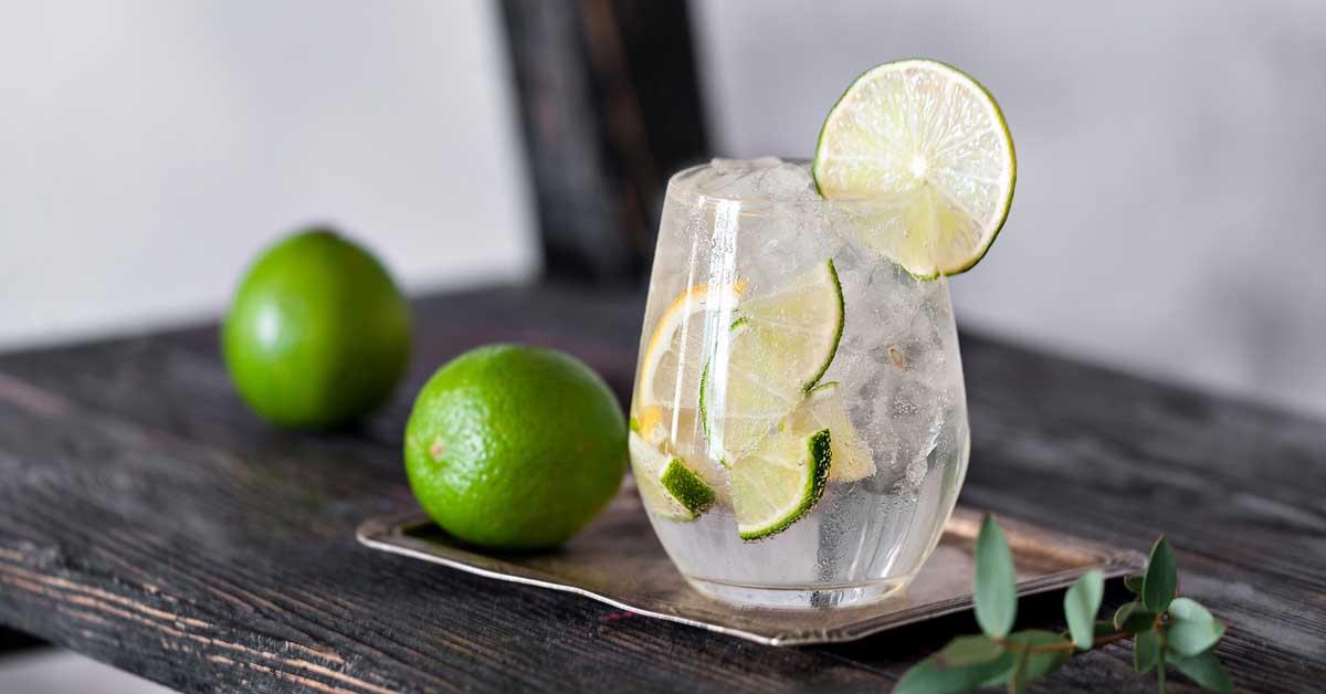 Quelle est la différence entre l'eau de club Soda, Seltzer, Sparkling et Tonic?