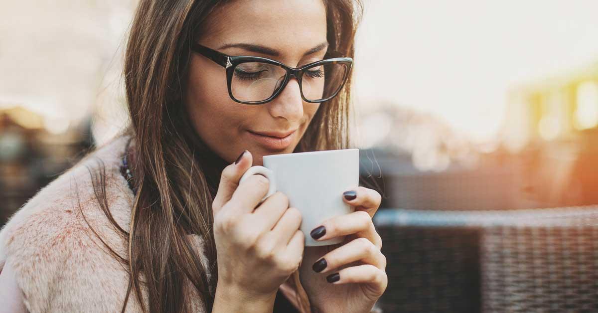 Pourquoi le café est-il bon pour vous? Voici 7 raisons