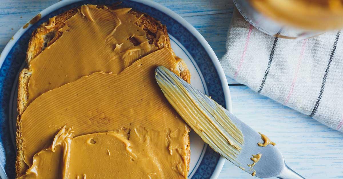 Le beurre d'arachide est-il bon ou mauvais pour votre santé?