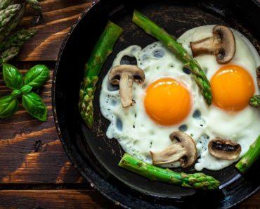 6 raisons pour lesquelles les œufs sont l'aliment le plus sain sur la planète