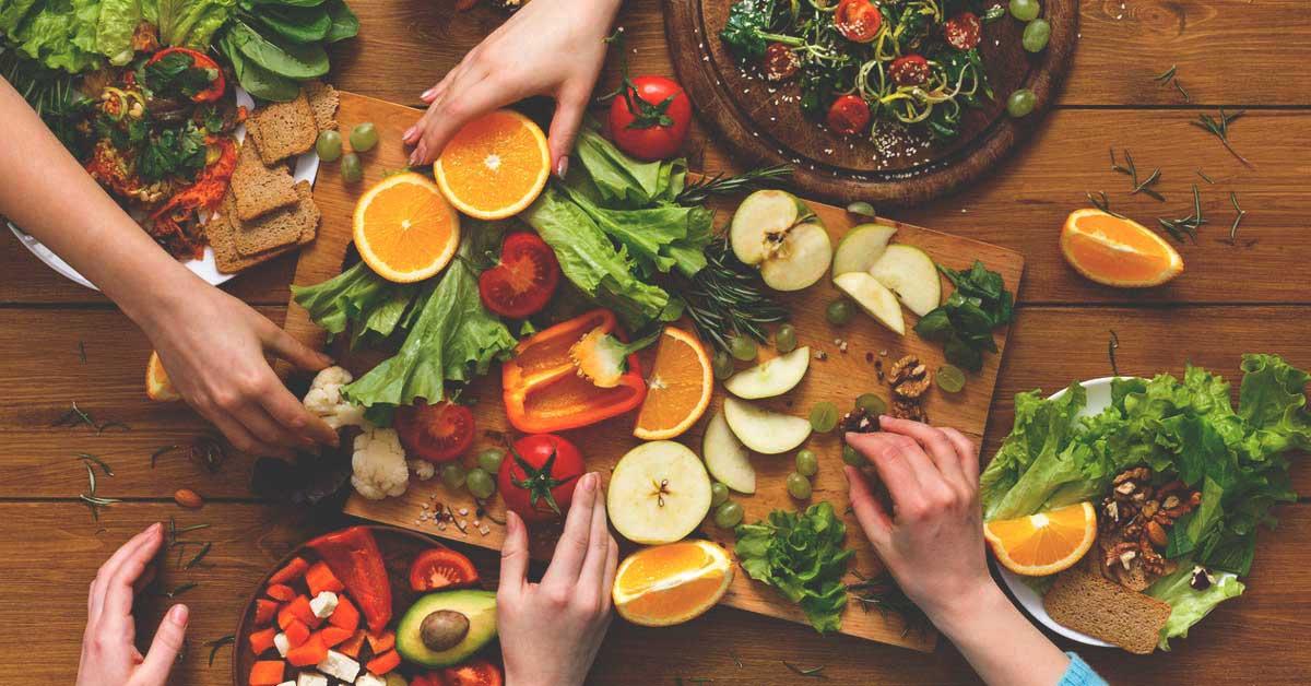 Un guide complet pour un régime pauvre en protéines