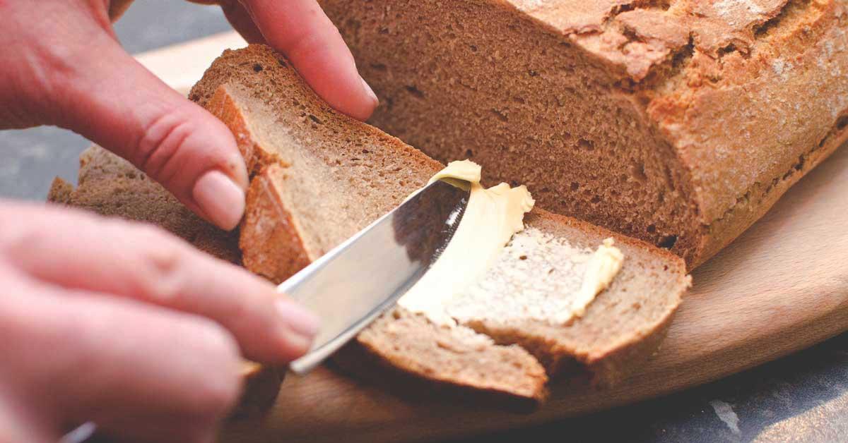 Beurre vs margarine: qui est en meilleure santé?