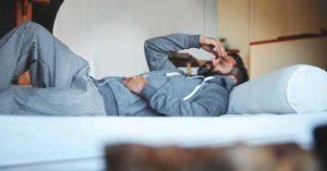 La grippe Keto: symptômes et comment s'en débarrasser