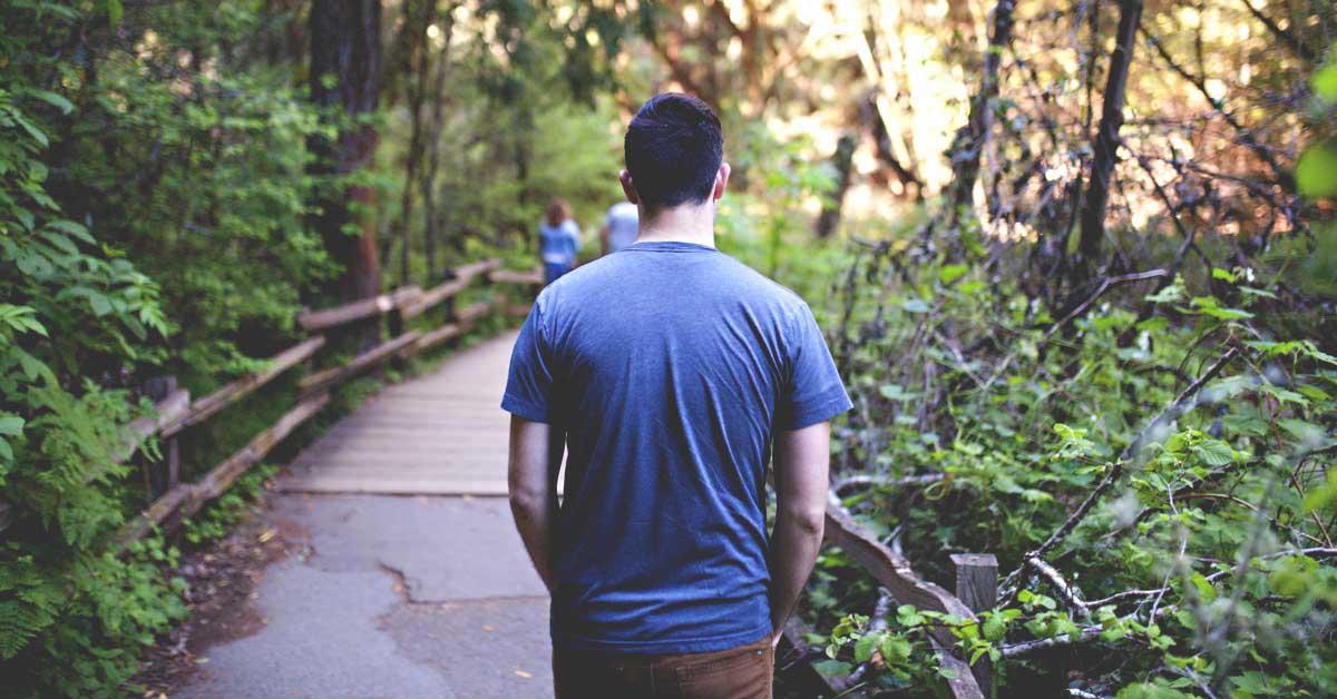 10 façons de se remettre sur les rails après une frénésie