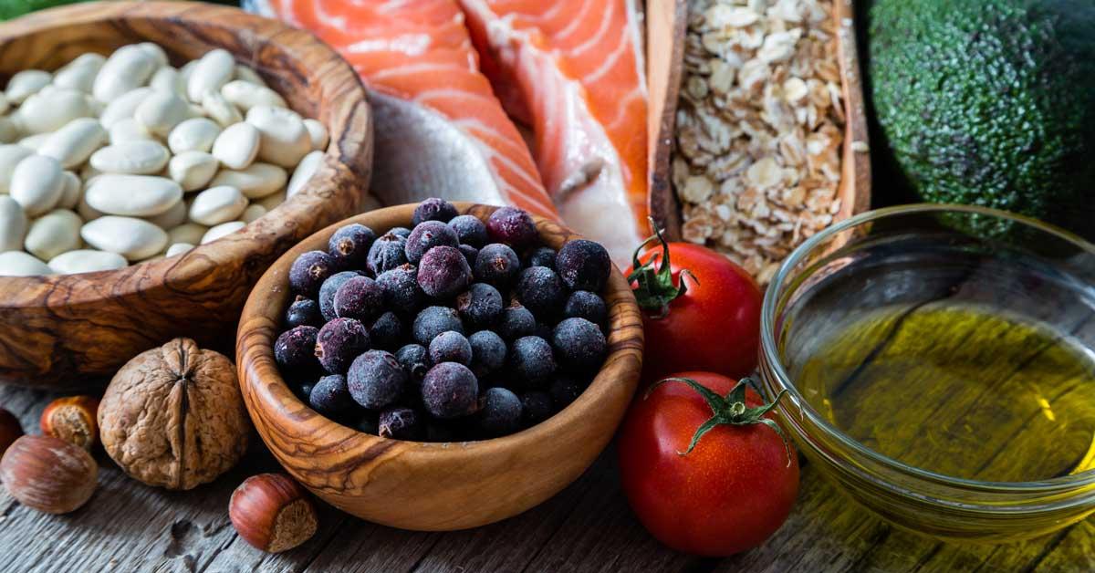 Top 10 des faits sur la nutrition que tout le monde accepte