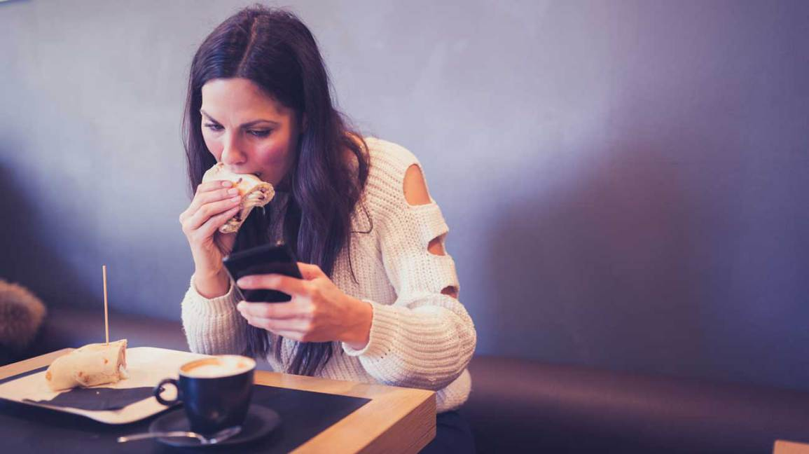 Des moyens efficaces pour arrêter de trop manger