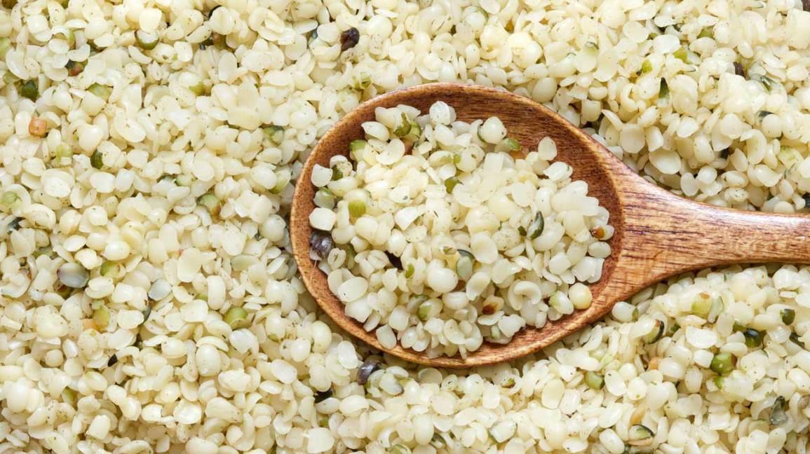 Bienfaits pour la santé des graines de chanvre