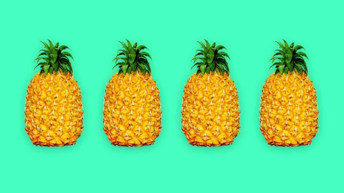 Avantages de l'ananas