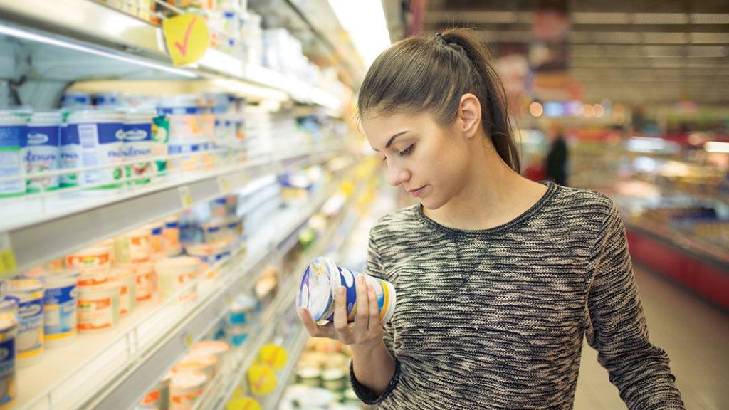La vérité sur 5 aliments qui ne sont pas réellement sains