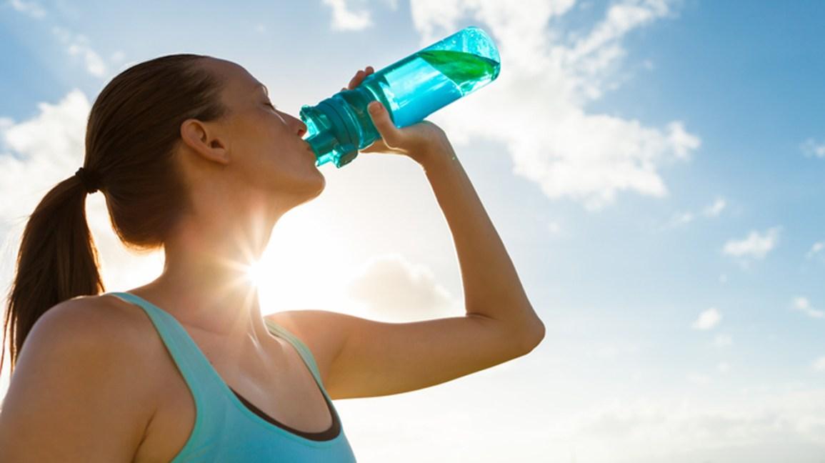 Combien d'eau devriez-vous boire?