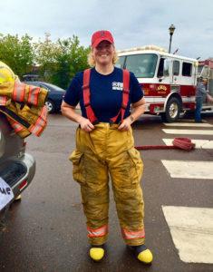Pompier Karla