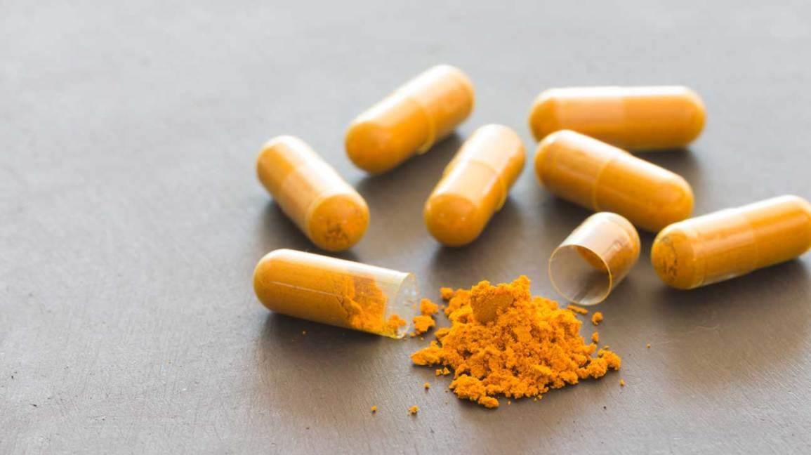 Dosage de curcuma