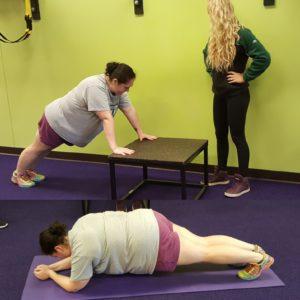 Heidi Planking