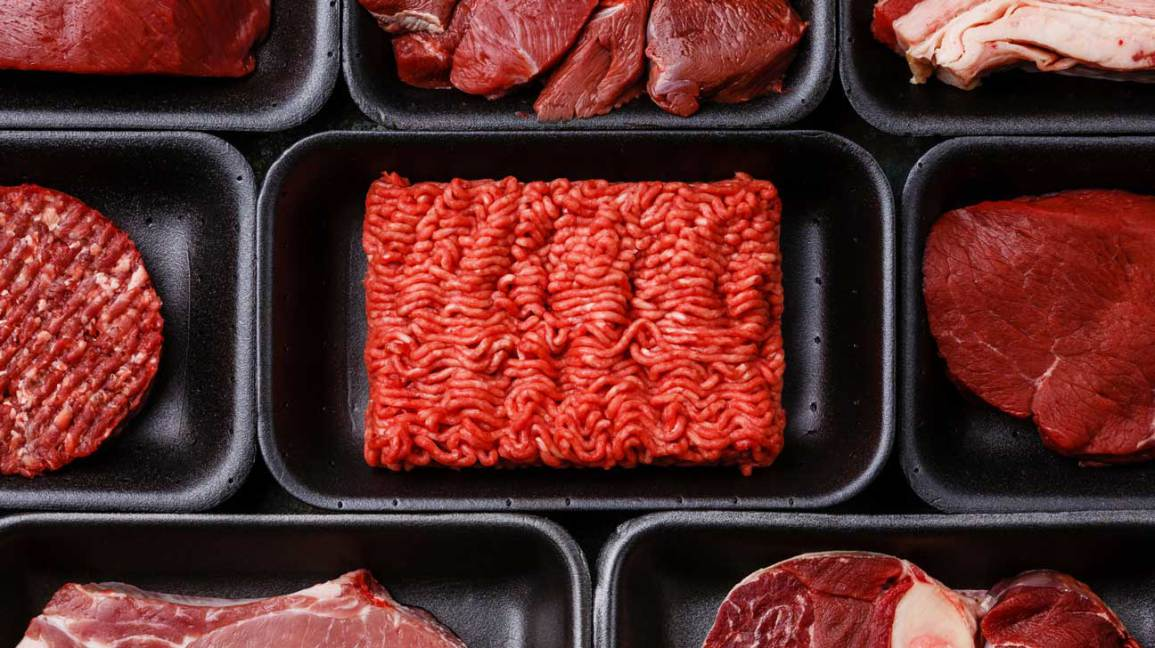 La viande rouge est-elle mauvaise ou bonne pour vous?