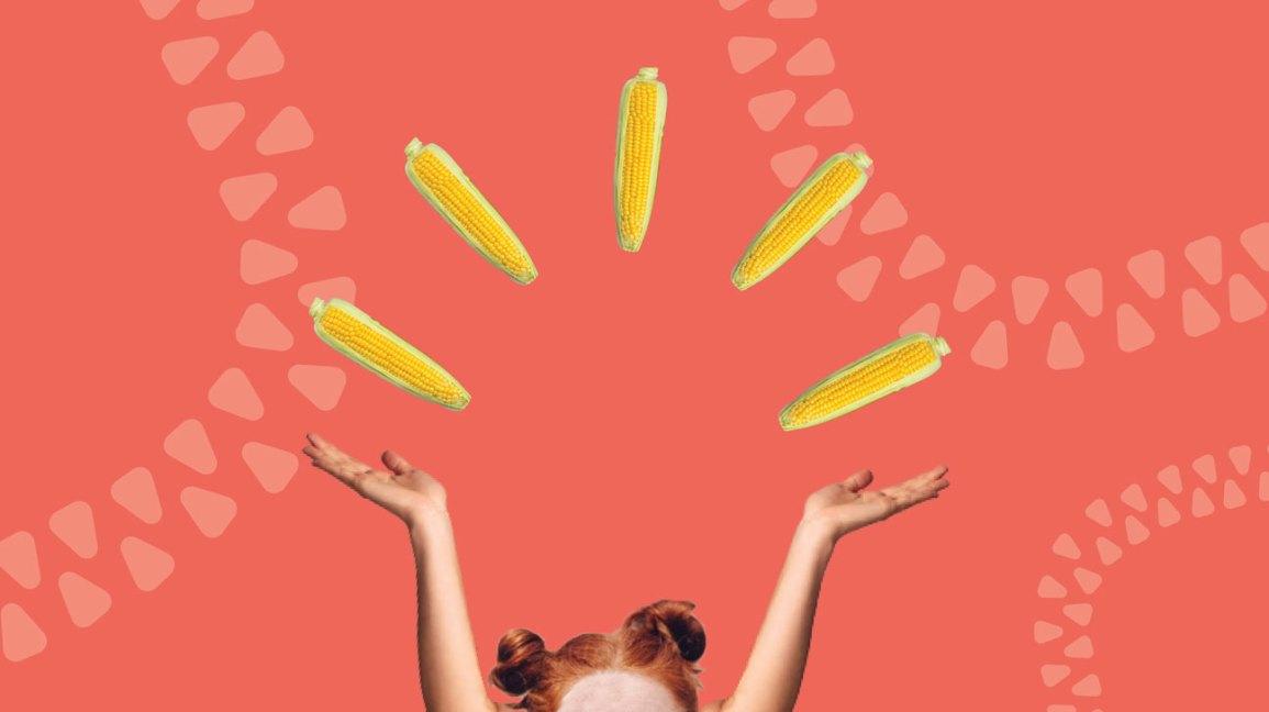 Le maïs est-il bon ou mauvais pour vous?