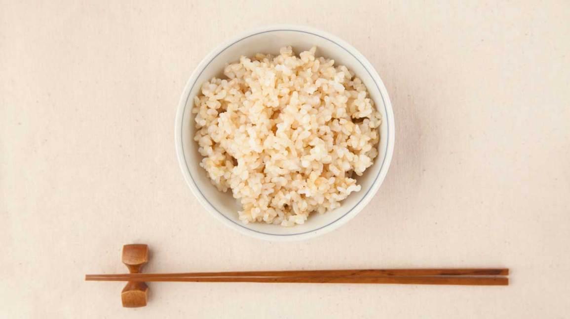Le riz brun est-il bon pour vous?