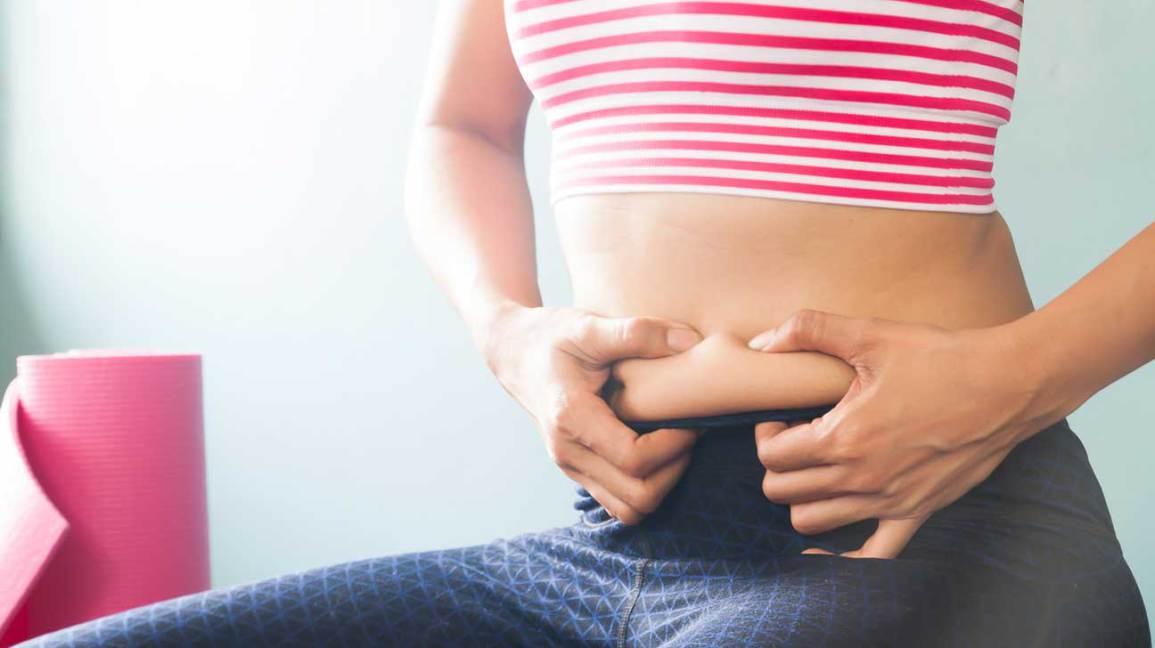 Façons de mesurer la graisse corporelle