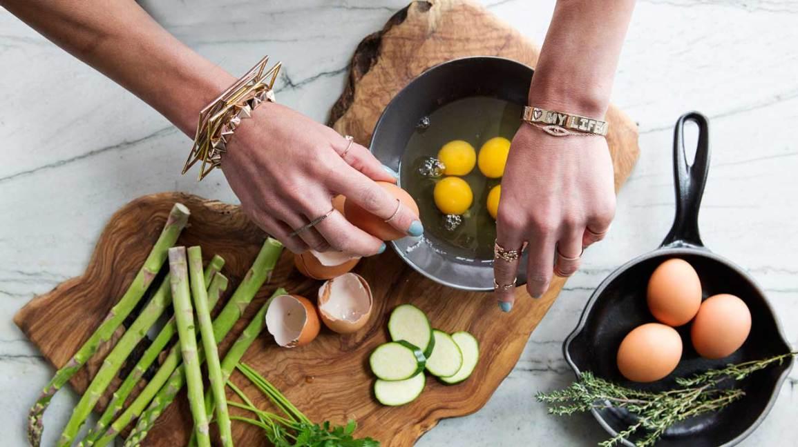 Combien d'œufs devriez-vous manger?