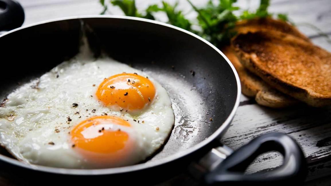 Pastured vs Omega 3 vs œufs conventionnels