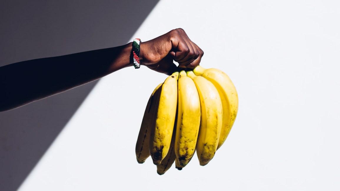 Banane plantain vs