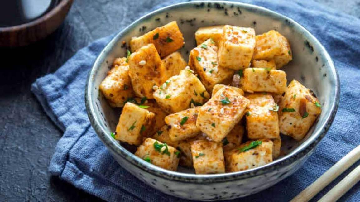 Qu'est-ce que le tofu?