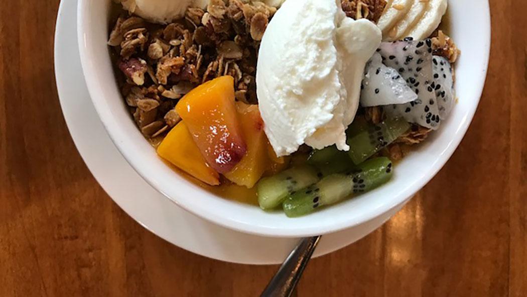 Comment faire votre propre petit-déjeuner sain
