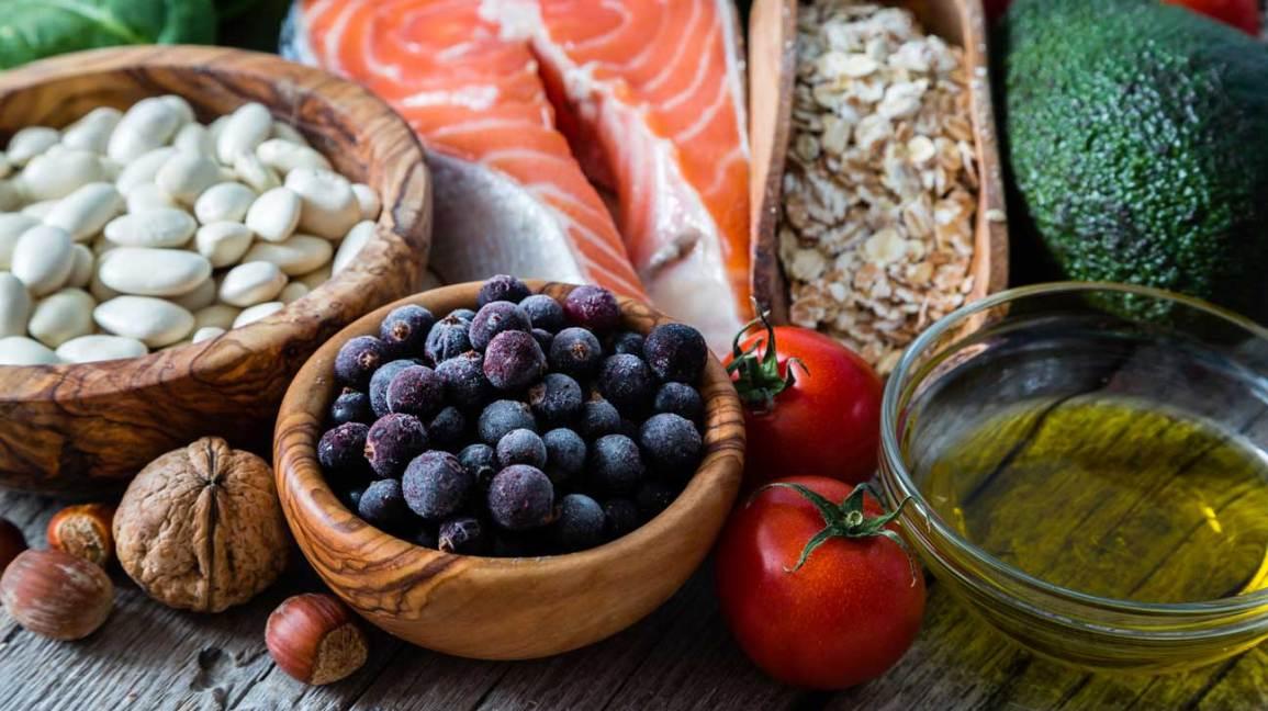 Top 10 de la valeur nutritive