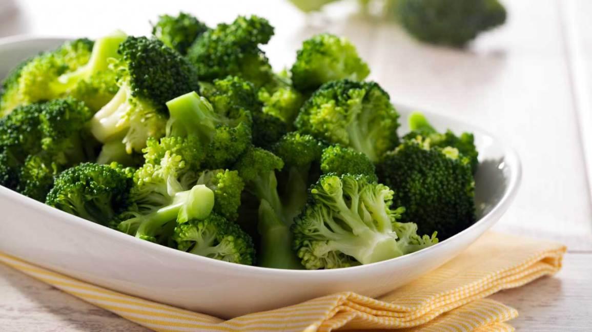 Bienfaits du brocoli sur la santé
