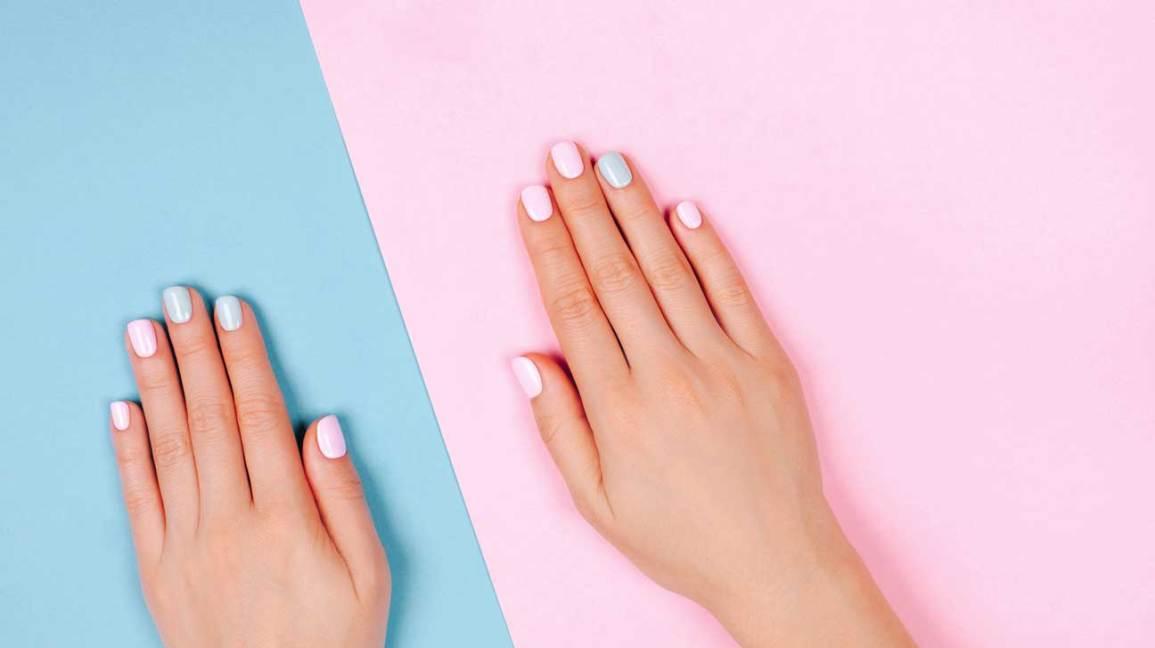 Vitamines et nutriments pour les ongles