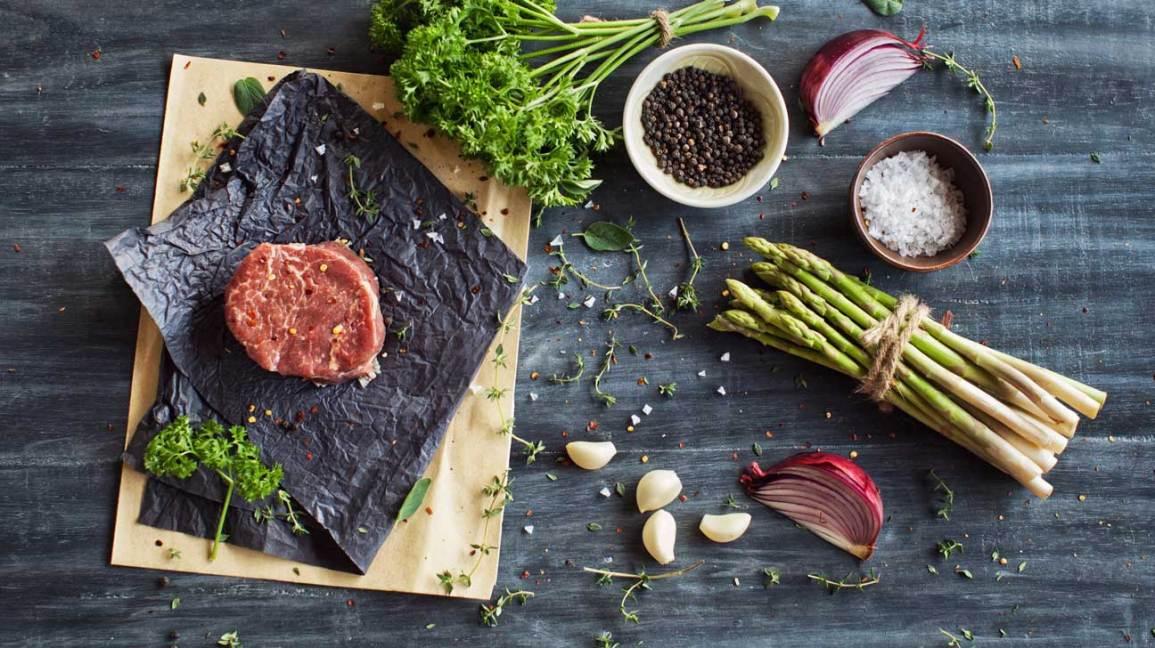 Top 9 des aliments les plus sains à manger